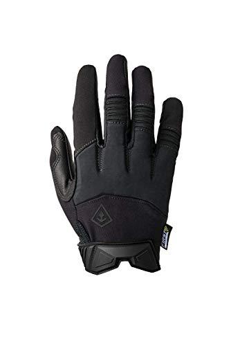 First Tactical pour Femme Medium Duty Padded Glove, Noir