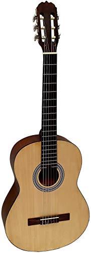 Guitarra clásica española Romanza MARTA 4/4 calidad y precio - rockmusic