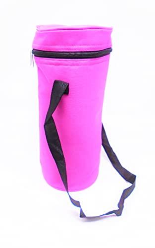 Rosa 3L Total Hidalgo 1.5l Botellas Enfriador Flexible portátil para Playa Camping Bolsa térmica Camping Enfriador Camuflaje Militar