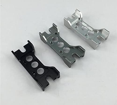 GzxLaY 1 14 Tamiya Tractor Frame Bracket with Sh All stores Year-end annual account are sold Beam Metal