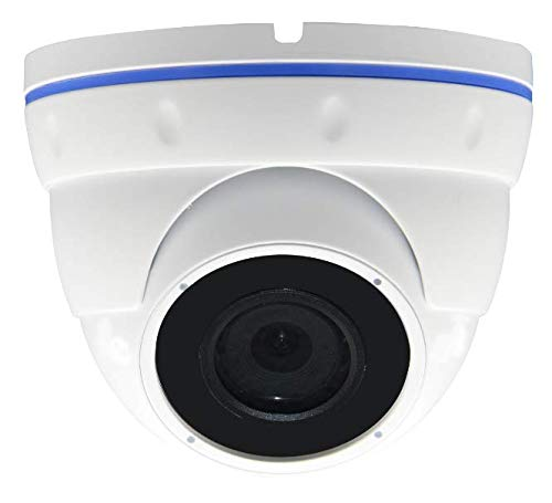 Check Out This Urban Security Group 8MP Ultra 4K Dome Camera : 3840x2160 Resolution Over BNC Coax Ca...