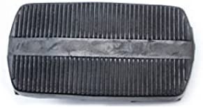 V-Twin Max 71% OFF 28-0313 - Sales of SALE items from new works Black Pedal Brake Forward Pad