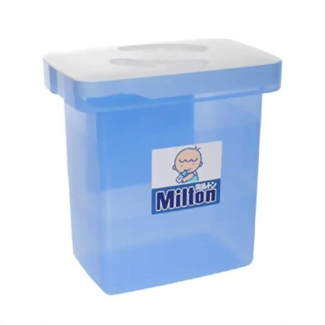 何よりも暖かさ不公平ミルトン 専用容器