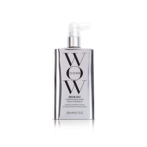 Beauty Shopping COLOR WOW Dream Coat Supernatural Spray, Anti-humidity, Prevents
