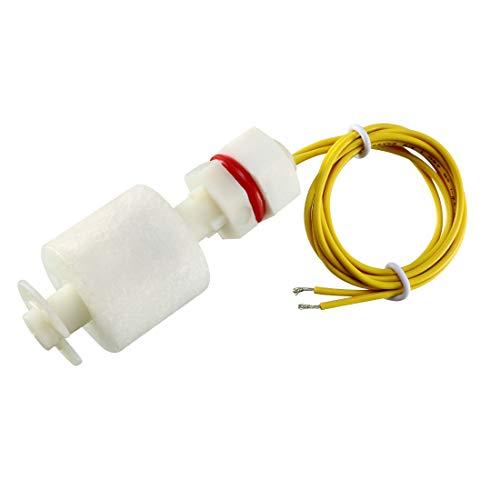 3 StückZP4510 Wasserfüllstandssensor Kunststoff PP Schwimmschwimmerschalter de