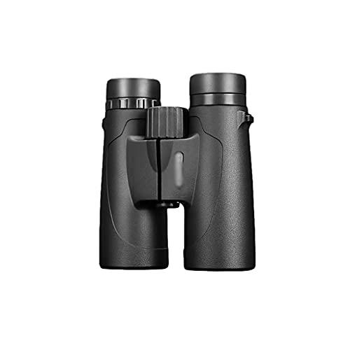 Binoculares HD 12x50 Binocular a Prueba de Agua con Adaptado
