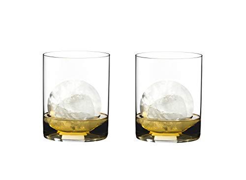 comprar vasos whisky cristal riedel por internet