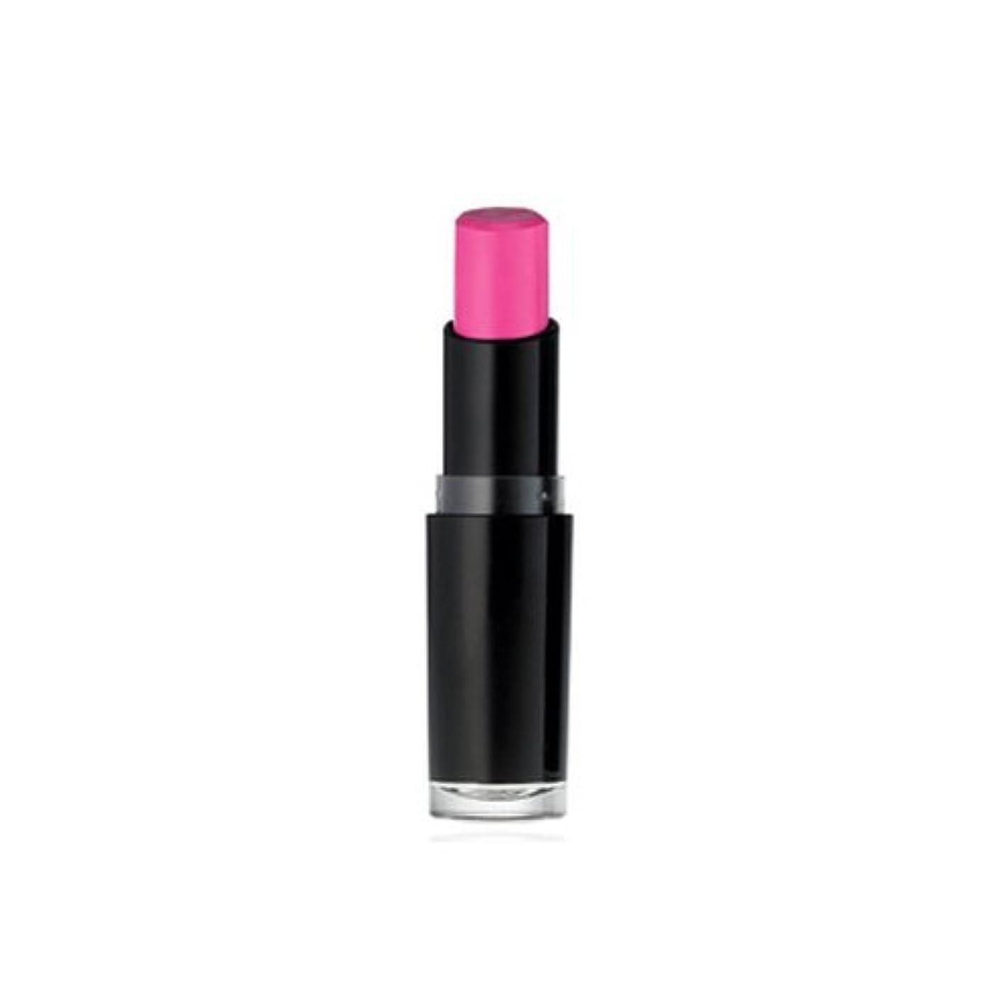 やろうねばねば文言WET N WILD Mega Last Matte Lip Cover - Dollhouse Pink (並行輸入品)