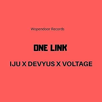 One Link (feat. Devyus & Voltage)