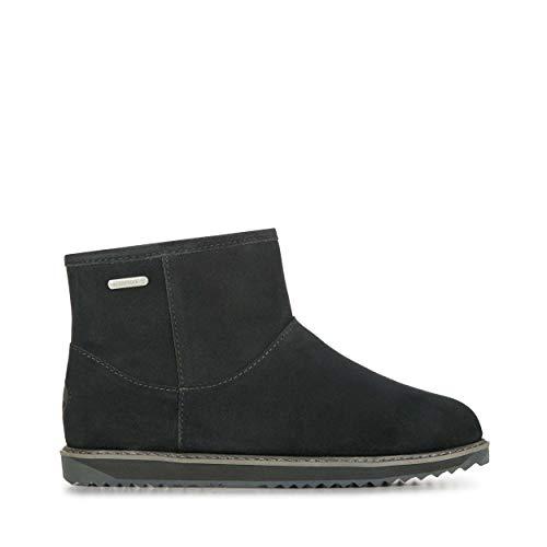 EMU Australia Womens Paterson Classic Mini Liner Skin Boots Size 38 EMU Boots