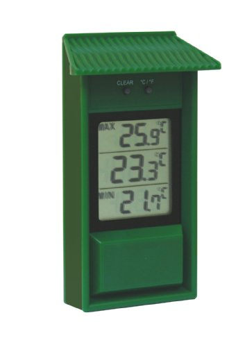 Möller-Therm 105054 Digitale maximale thermometer