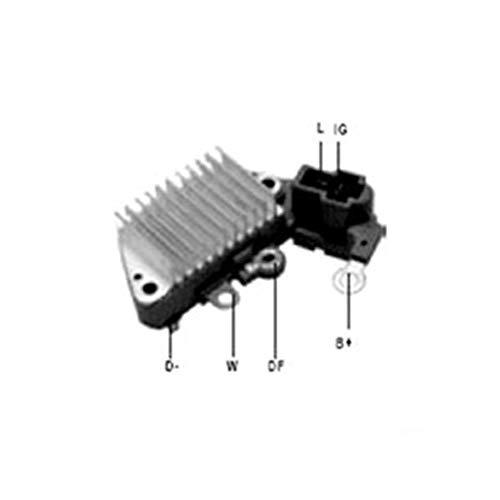 Regulador Voltagem Alternador EMPILHADEIRA - IK5870