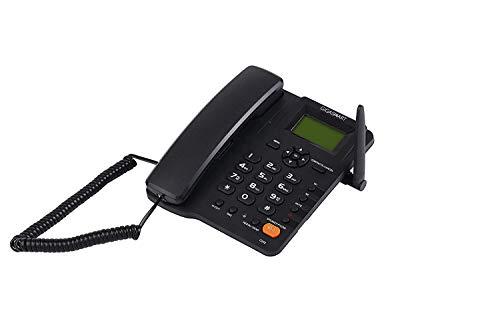 GIGASMART G202 2G- Dual Sim Fixed Wireless Phone