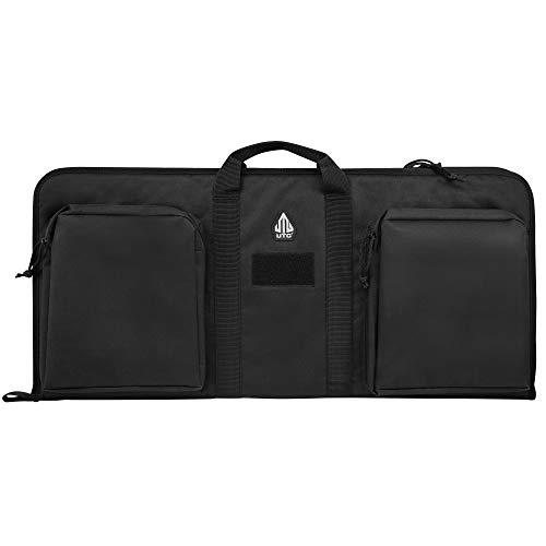 UTG 28' KIS Keep-It-Simple Gun Case, 600D Polyester, Black