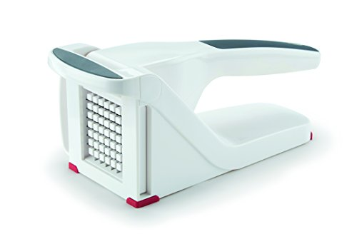 Zyliss Potato and Vegetable Chipper, White