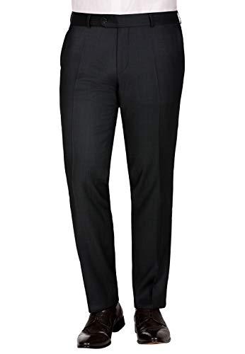 CARL GROSS Herren Anzug-Hose CG Sascha 50-042S0-83 grau,Größe 46