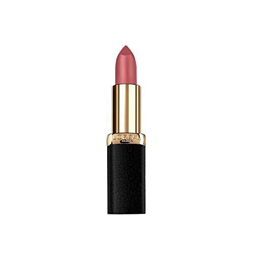 L'Oréal Paris Colour Riche Matte Lipcolour, Matte-Caron, 0.13 oz.