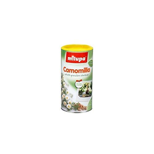 CAMOMILLA-MILUPA 200 GR