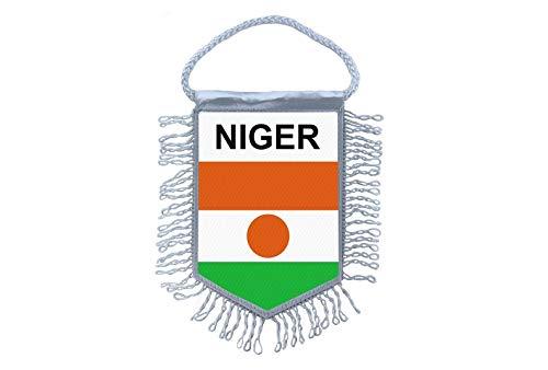 Akachafactory wimpel minivlag vlag vlag minivlag Niger