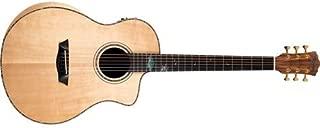 Washburn Bella Tono Allure SC56S Acoustic-Electric Guitar
