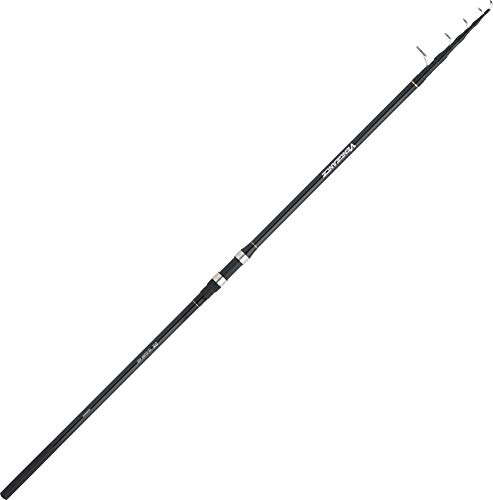 SHIMANO - Canne Surf Spinning - Vengeance DX Te-Surf - 420cm - 510g - Enc.154cm - Puiss.120g - Vdxsfte4212 - Sh17A18206