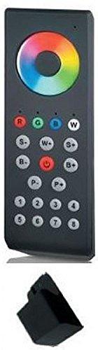 Synergy 21 S21-LED-SR000039 télécommande Éclairage Domestique Intelligent Appuyez sur Les Boutons - Télécommandes (Éclairage Domestique Intelligent, Appuyez sur Les Boutons, Noir)