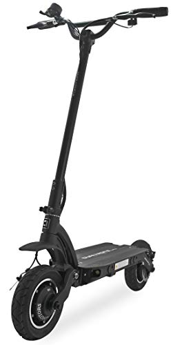 Dualtron II S Fast Electric E Scooter, 1800W Peak Power...