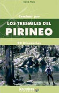 Caminar por los tresmiles del pirineo - mondarroego, gabieto y gallinero desde la acuta