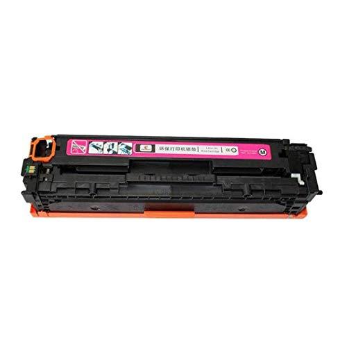 High Performance ArtCE410A CE411A CE412A CE413A Modelo original Compatible con HP CE410A CE411 CE418 CE411 CARTUCHO DE TONER HP PRO 300/400 / M351 / M451 / MFP M375 red