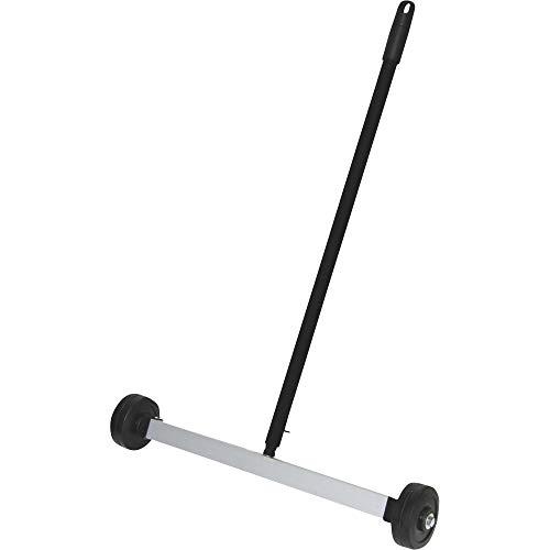 Grip 17' Magnetic Pickup Floor Sweeper