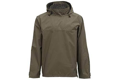 Carinthia Survival Rainsuit Jacke Olive 2021 Funktionsjacke