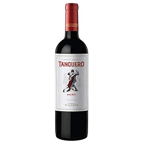Tanguero -Vino Tinto -Malbec, Finca Flichman Mendoza Argentina -750 ML