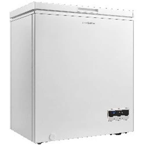 Congelador horizontal Corbero ECCHM159W