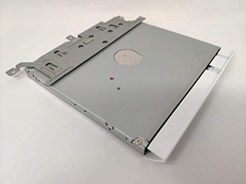 Lettore Ottico Dvd MASTERIZZATORE di Dvd con Mascherina per ASUS F541NA + Bezel + Staffa - White 17604-00012800 HITACHI LG GUE1N 17604-00012800