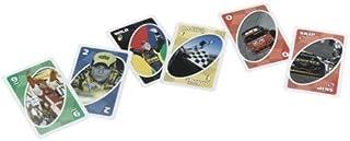 Nascar Uno Card Game In Tin