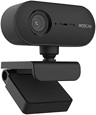 1080P HD Webcam Digital Microphone Autofoc Base 360° New mail order Rotating 5% OFF