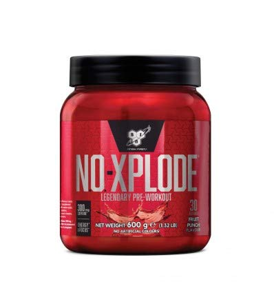 BSN NO-XPLODE 3.0 (600 g) - SANDIA