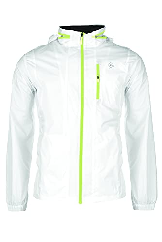 K-Swiss Performance D AC Club MNS Track Suit Jacket White...