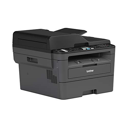 Brother Mfc-L2710DN 4-in-1 Multifunktionsdrucker   Monochrom   A4   Recto-Verso   USB   Ethernet Anschluss