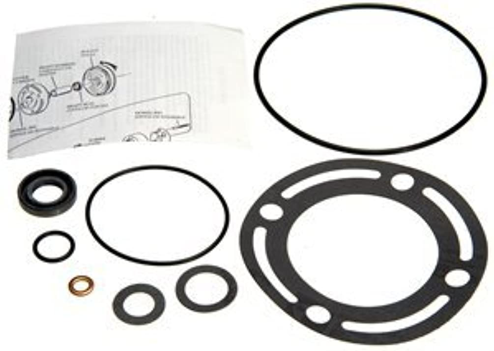 ACDelco 36-351200 Professional Power Steering Pump Seal Kit with Bushing, Gasket, and Seals
