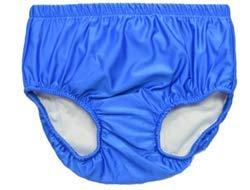 プール用おむつ 小中学生サイズ 男の子 女の子 洗濯可 |My Pool Pal (ブルー, S 27-34kg)