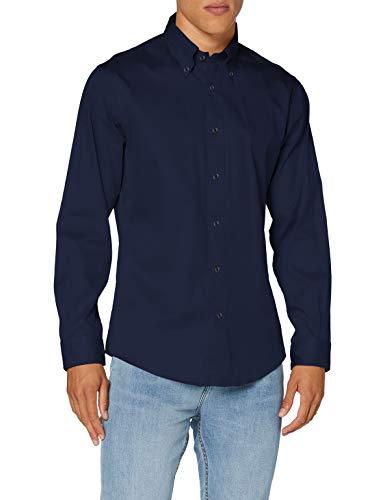 Brooks Brothers Sportiva Camicia Button-Down, Nessun Colore, Medium...