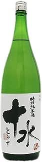 大山特別純米酒 十水 1800ml