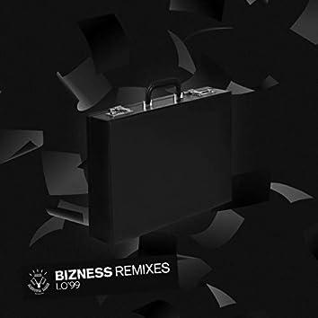 Bizness (Remixes)