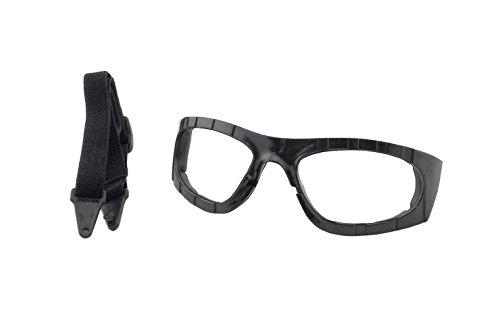 KHS ,Tactical Sonnenbrille, KHS-100e-ba POLSTER KHS-100