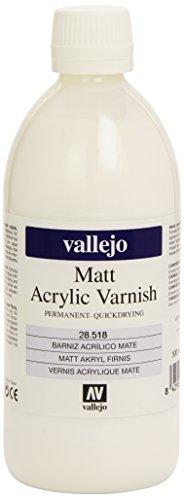 Vallejo (Modell Farbe 500ml matt Acryl Lack