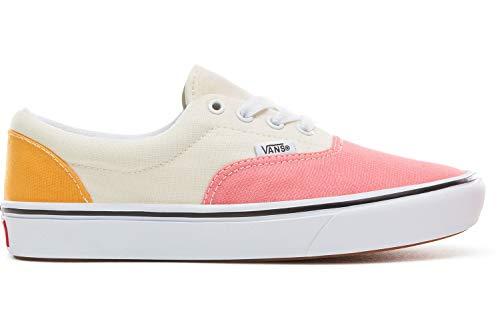 Vans ComfyCush Era Schuhe (Canvas) Strawberry pink