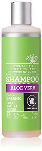 Urtekram Aloe Vera Shampoo BIO, normales Haar, 250 ml
