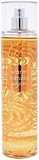 Bath & Body Works Bath & Body Works Warm Vanilla Sugar Fine Fragrance Mist