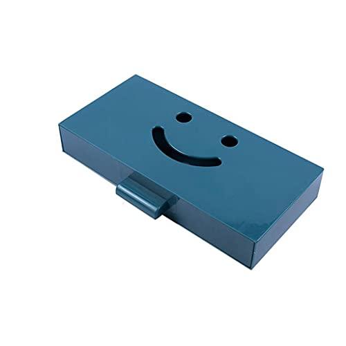 Marcos de fotos Tabla oculta Bottom Autoadhesivo Pop-adhesivo Caja de almacenamiento Paste Caja de almacenamiento Cajón Tipo de cajón Oficina oculta Escritorio de escritorio inferior Marcos de fotos p